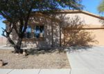 Foreclosed Home in Tucson 85757 W JACKSON HOLE DR - Property ID: 4070210321