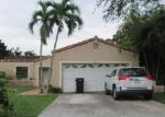 Foreclosed Home in Homestead 33030 SW 286TH ST - Property ID: 4070797200