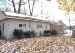Foreclosed Home in Pinckney 48169 RIVERBANK LN - Property ID: 4070810344
