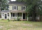 Foreclosed Home in Kingstree 29556 3RD AVE - Property ID: 4071112553