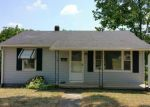 Foreclosed Home in Reidsville 27320 WARE ST - Property ID: 4071122630