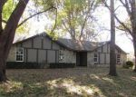 Foreclosed Home in Claremore 74019 E GREENWAY DR - Property ID: 4071338543