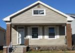 Foreclosed Home in Evansville 47711 REIS AVE - Property ID: 4071735794