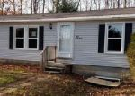Foreclosed Home in Lake 48632 W STEVENSON LAKE RD - Property ID: 4071872884