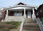 Foreclosed Home in Saint Louis 63109 RHODES AVE - Property ID: 4071890391