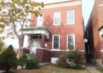 Foreclosed Home in Saint Louis 63104 ALLEN AVE - Property ID: 4071921488