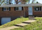Foreclosed Home in Pittsburgh 15235 ELFORT DR - Property ID: 4072096681