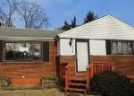 Foreclosed Home in Pittsburgh 15235 MARILYNN RD - Property ID: 4072099750