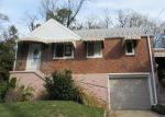 Foreclosed Home in Mckeesport 15131 CARMELLA DR - Property ID: 4072101949