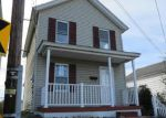 Foreclosed Home in Old Forge 18518 W OAK ST - Property ID: 4072105433
