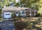 Foreclosed Home in Newport News 23608 MONROE AVE - Property ID: 4072184720