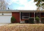Foreclosed Home in Springfield 65804 S LINDEN AVE - Property ID: 4072278887