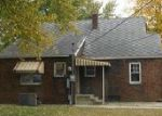 Foreclosed Home in Greenfield 46140 N EAST ST - Property ID: 4073114977