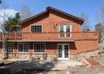 Foreclosed Home in Bailey 80421 ASPEN LN - Property ID: 4073375562