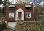 Foreclosed Home in Pittsburgh 15221 FILMORE RD - Property ID: 4073616443