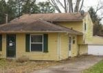 Foreclosed Home in Columbia Station 44028 EMERSON DR - Property ID: 4073682137