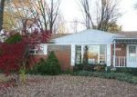 Foreclosed Home in Clinton Township 48036 HAMPTON ST - Property ID: 4073946689