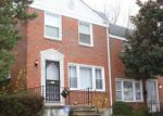 Foreclosed Home in Baltimore 21206 WHITWOOD RD - Property ID: 4073979985