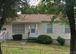 Foreclosed Home in Kansas City 66112 TAUROMEE AVE - Property ID: 4074013692