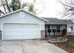 Foreclosed Home in Nampa 83686 WILDFLOWER DR - Property ID: 4074075447