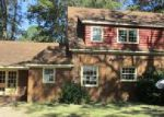 Foreclosed Home in Cordele 31015 ORIOLE ST - Property ID: 4074085521