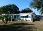 Foreclosed Home in Holiday 34691 COLDWELL DR - Property ID: 4074137640