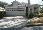 Foreclosed Home in New Port Richey 34655 SOUCHAK DR - Property ID: 4074161733
