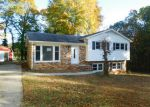 Foreclosed Home in Greensboro 27407 FARMINGTON DR - Property ID: 4074517806