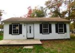 Foreclosed Home in Egg Harbor Township 08234 SYLVANIA AVE - Property ID: 4074530500