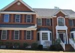 Foreclosed Home in Goochland 23063 CREST HOLLOW CT - Property ID: 4074819563