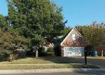Foreclosed Home in Olive Branch 38654 TRAVIS DR - Property ID: 4075159432