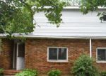 Foreclosed Home in Decatur 49045 W SAINT MARYS ST - Property ID: 4075188785