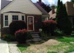 Foreclosed Home in Allen Park 48101 JONAS AVE - Property ID: 4075198856
