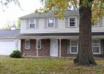 Foreclosed Home in Fort Wayne 46815 ARROWWOOD DR - Property ID: 4075482658