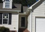 Foreclosed Home in Clayton 27527 W COTTON GIN DR - Property ID: 4075509371