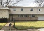Foreclosed Home in Merrillville 46410 VAN BUREN ST - Property ID: 4075719604