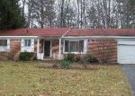 Foreclosed Home in Greenbush 48738 PINETREE DR - Property ID: 4075766464