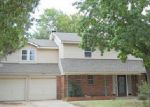 Foreclosed Home in Oklahoma City 73132 ELLEN LN - Property ID: 4076023553