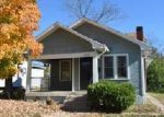 Foreclosed Home in Dayton 45406 BENTON AVE - Property ID: 4076069987