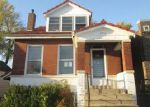 Foreclosed Home in Saint Louis 63139 SOUTHWEST AVE - Property ID: 4076191290