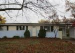 Foreclosed Home in Florissant 63031 BLUFF DR - Property ID: 4076214511