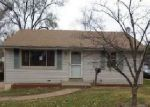 Foreclosed Home in Saint Louis 63114 BENSON AVE - Property ID: 4076215830