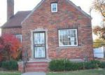 Foreclosed Home in Detroit 48235 MANSFIELD ST - Property ID: 4076241669