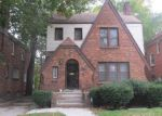 Foreclosed Home in Detroit 48221 PRAIRIE ST - Property ID: 4076263114