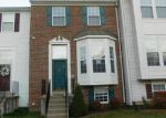 Foreclosed Home in Upper Marlboro 20772 ELEANOR BROOKE WAY - Property ID: 4076291596