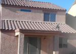 Foreclosed Home in Sahuarita 85629 S CAMINO VALLADO - Property ID: 4076580210