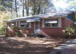 Foreclosed Home in Atlanta 30331 FAIRBURN PL NW - Property ID: 4076640210