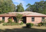 Foreclosed Home in Starke 32091 MEADOWS DR - Property ID: 4076784310