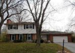 Foreclosed Home in Olympia Fields 60461 PROMETHIAN WAY - Property ID: 4076879349