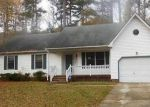 Foreclosed Home in Chesapeake 23323 SWINSON LNDG - Property ID: 4077437782